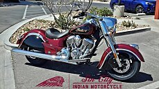 2017 Indian Chief Classic for sale 200551887