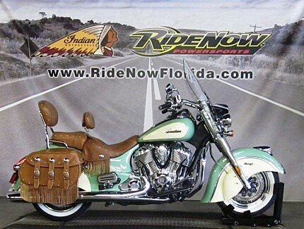 2017 Indian Chief for sale 200631675