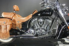 2017 Indian Chief for sale 200634998