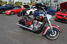 2017 Indian Chief Classic for sale 200636013