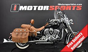 2017 Indian Chief for sale 200652451