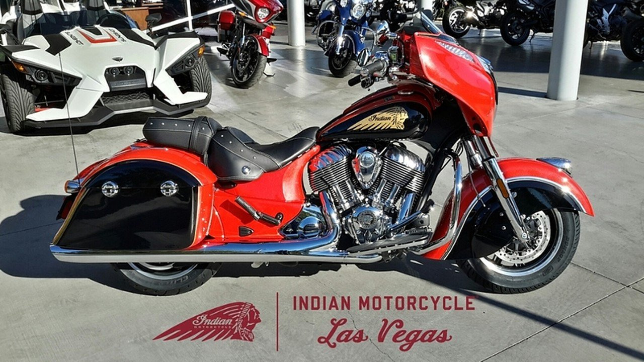 2017 Indian Chieftain for sale 200452189