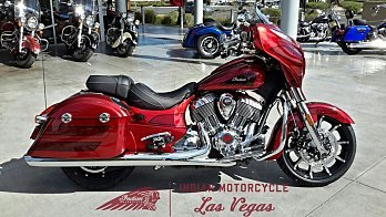 2017 Indian Chieftain Elite w/ Limited Edition w/ ABS for sale 200453709