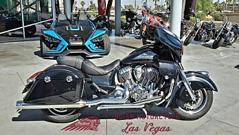 2017 Indian Chieftain for sale 200497290