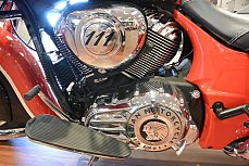 2017 Indian Chieftain for sale 200410261