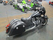 2017 Indian Chieftain for sale 200511150