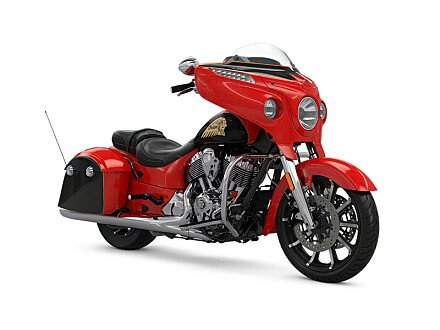 2017 Indian Chieftain for sale 200511258