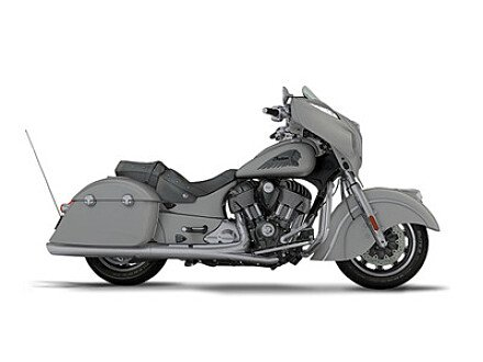 2017 Indian Chieftain for sale 200539175