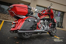 2017 Indian Chieftain Limited w/ 19 Inch Wheels & ABS for sale 200581969