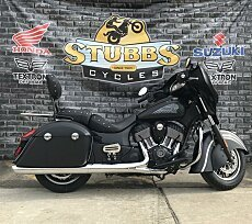 2017 Indian Chieftain for sale 200634748