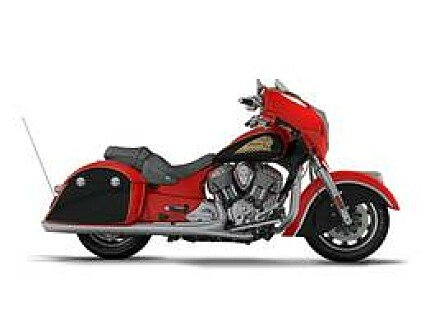 2017 Indian Chieftain for sale 200653662