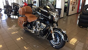 2017 Indian Roadmaster Classic for sale 200428688