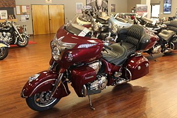 2017 Indian Roadmaster for sale 200467620