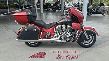 2017 Indian Roadmaster for sale 200472228