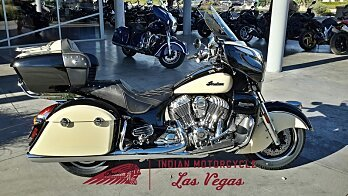 2017 Indian Roadmaster for sale 200484628