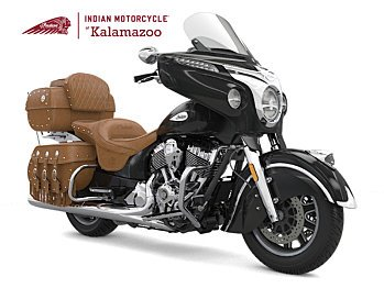 2017 Indian Roadmaster for sale 200511166