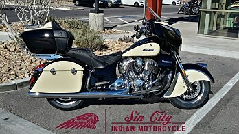 2017 Indian Roadmaster for sale 200539961