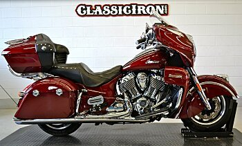 2017 Indian Roadmaster for sale 200559023