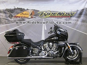 2017 Indian Roadmaster for sale 200566534
