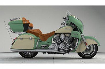 2017 Indian Roadmaster for sale 200386793