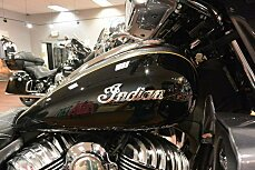 2017 Indian Roadmaster for sale 200410325