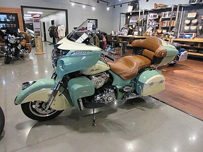 2017 Indian Roadmaster for sale 200439280