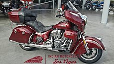 2017 Indian Roadmaster for sale 200472232