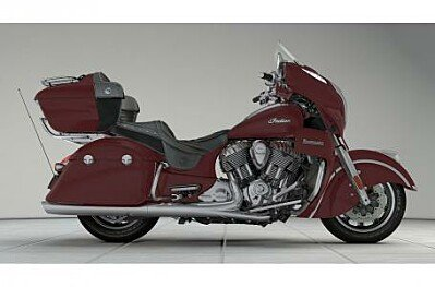 2017 Indian Roadmaster for sale 200472962