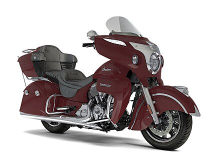 2017 Indian Roadmaster for sale 200511089