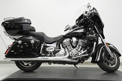 2017 Indian Roadmaster for sale 200516271