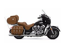 2017 Indian Roadmaster for sale 200518003