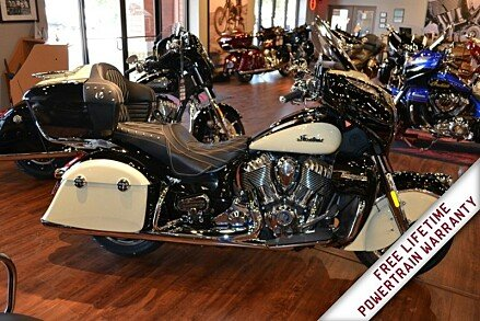 2017 Indian Roadmaster for sale 200559142