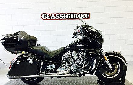 2017 Indian Roadmaster for sale 200563764