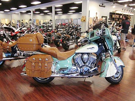 2017 Indian Roadmaster Classic for sale 200568927