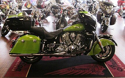 2017 Indian Roadmaster for sale 200568937
