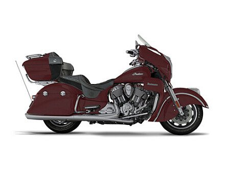 2017 Indian Roadmaster for sale 200587195