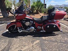 2017 Indian Roadmaster for sale 200604230