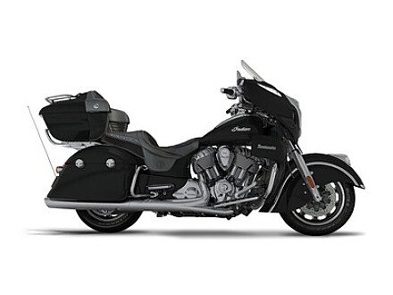 2017 Indian Roadmaster for sale 200612602
