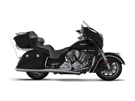 2017 Indian Roadmaster for sale 200615580