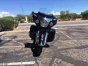 2017 Indian Roadmaster for sale 200622981