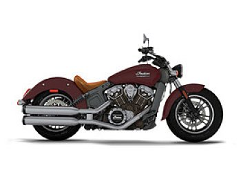 2017 Indian Scout for sale 200392014