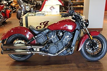 2017 Indian Scout Sixty ABS for sale 200428047