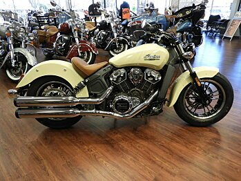 2017 Indian Scout for sale 200429290
