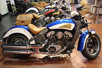 2017 Indian Scout ABS for sale 200440417
