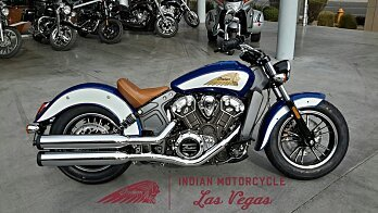 2017 Indian Scout ABS for sale 200452131