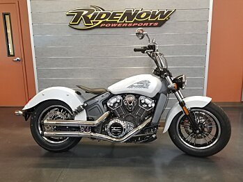2017 Indian Scout for sale 200454913