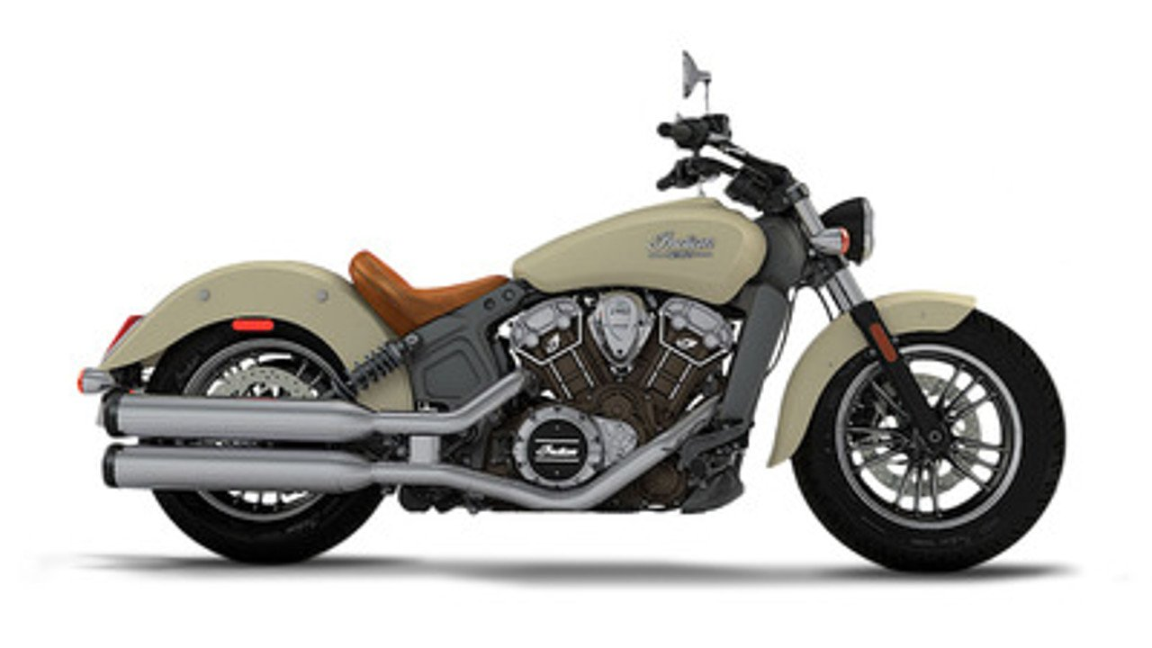 2017 Indian Scout for sale 200516281