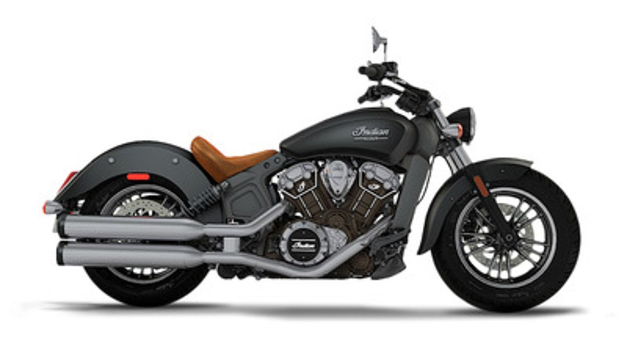 2017 Indian Scout for sale 200516293