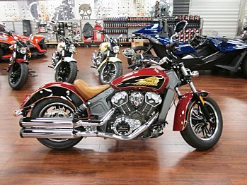 2017 Indian Scout ABS for sale 200566521