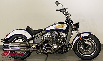 2017 Indian Scout ABS for sale 200566713